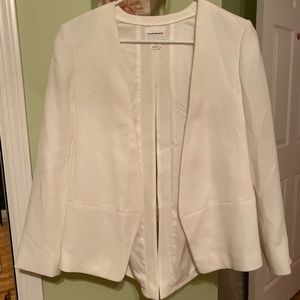White Club Monaco Blazer